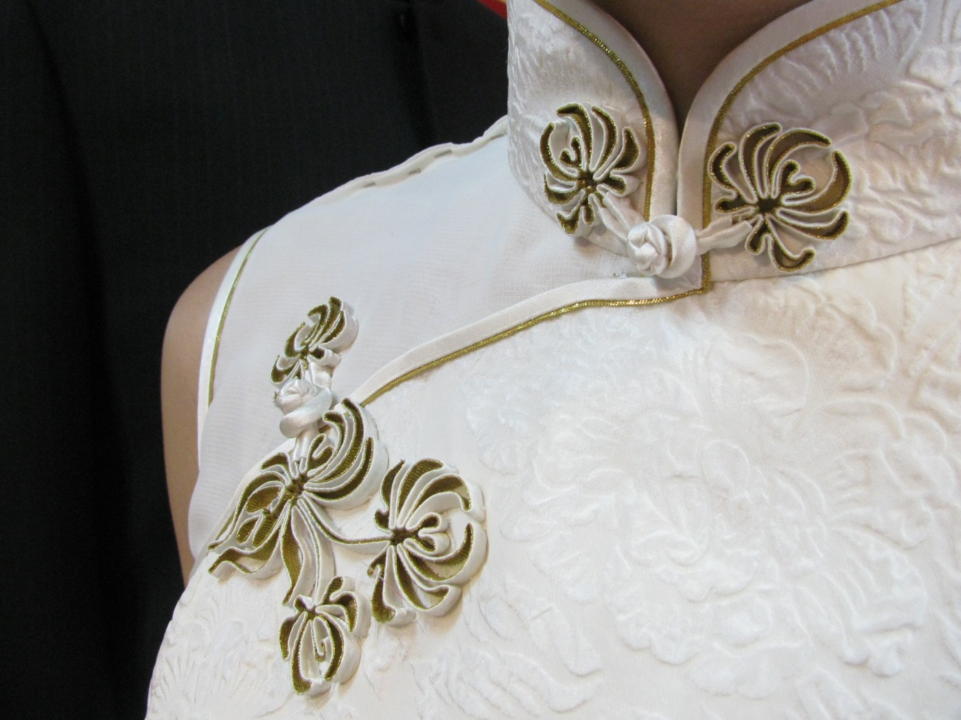Mei Wah fashion-